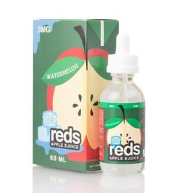 Reds Apple | 60ml | Watermelon Iced
