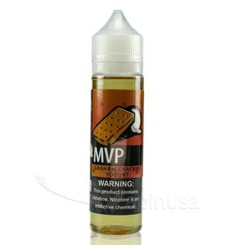 TitleTown E-Liquid | 60ml | MVP
