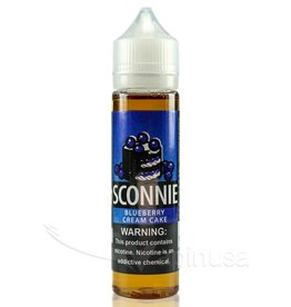 TitleTown E-Liquid | 60ml | Sconnie