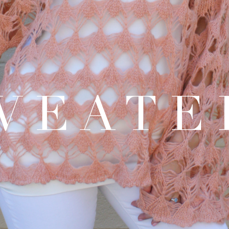 Sweaters/Cardis