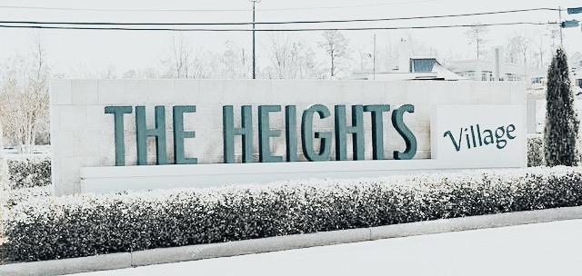 Cahaba Heights