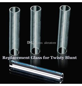 Airis Twisty Blunt Replacement Glass
