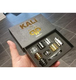 QP Design QP Design Kali V2 RDA/RSA Master Kit