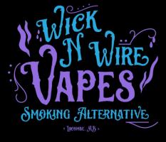 Wick N Wire Vapes Ltd