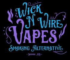 Wick N Wire Vapes Ltd