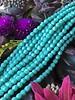 Firepolish 4mm : Persian Turquoise