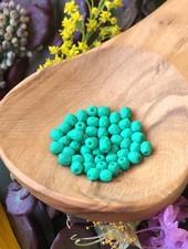 Firepolish 3mm : Neon Emerald