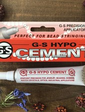 HYPO CEMENT 1/3 FL OZ TB BEADING BOX