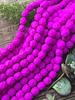 Firepolish 6mm : Neon Purple