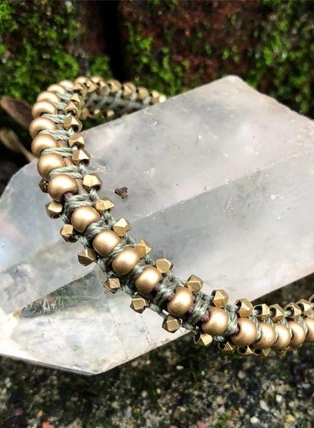 Class: Caterpillar Bracelet