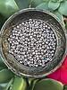 SIZE 6/0 #1340 Taupe Supra Pearl