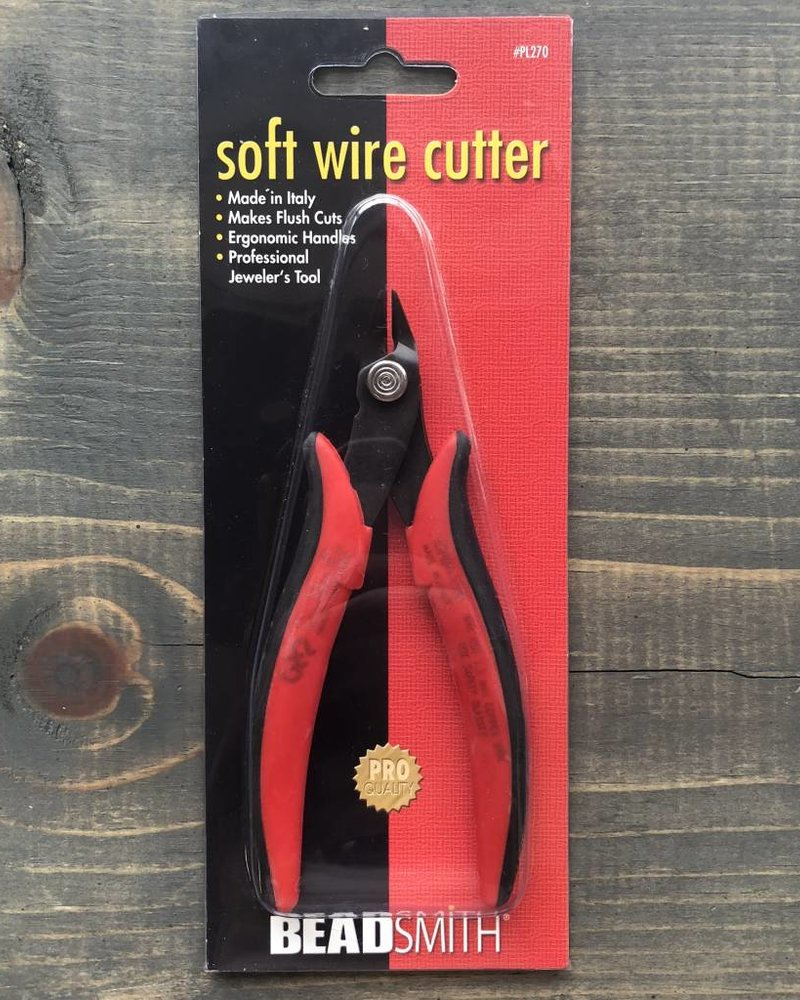 Flush Wire Cutters