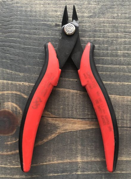 Flush Wire Cutters