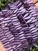 Dagger 16 x 5mm : Coated - Satin Lavender