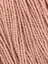 SIZE 11/0 #1351m Cheyenne Pink Matte