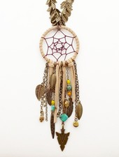 Class: Dream Catcher