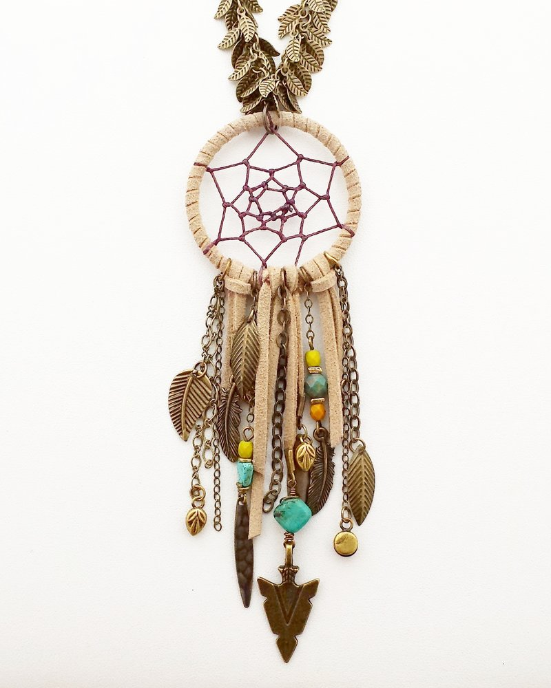 Class: Dream Catcher May 10th, Friday 6:00pm-8:30pm