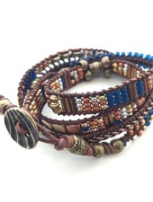 Class: Random Wrap Bracelet