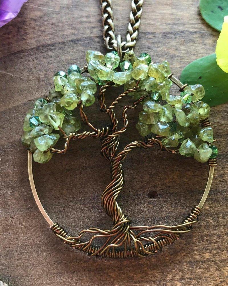 Class: Tree of Life April 28th, Thursday 6:00pm-8:30pm