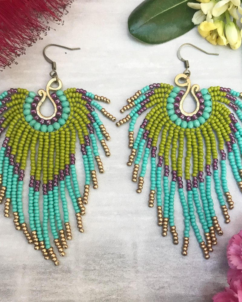 Class: Peacock Fringe June 23rd, Sunday 11:30am-2:30pm