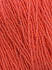 SIZE 11/0 #1505 Neon Orange Lined