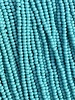 SIZE 11/0 #117 Green Turquoise