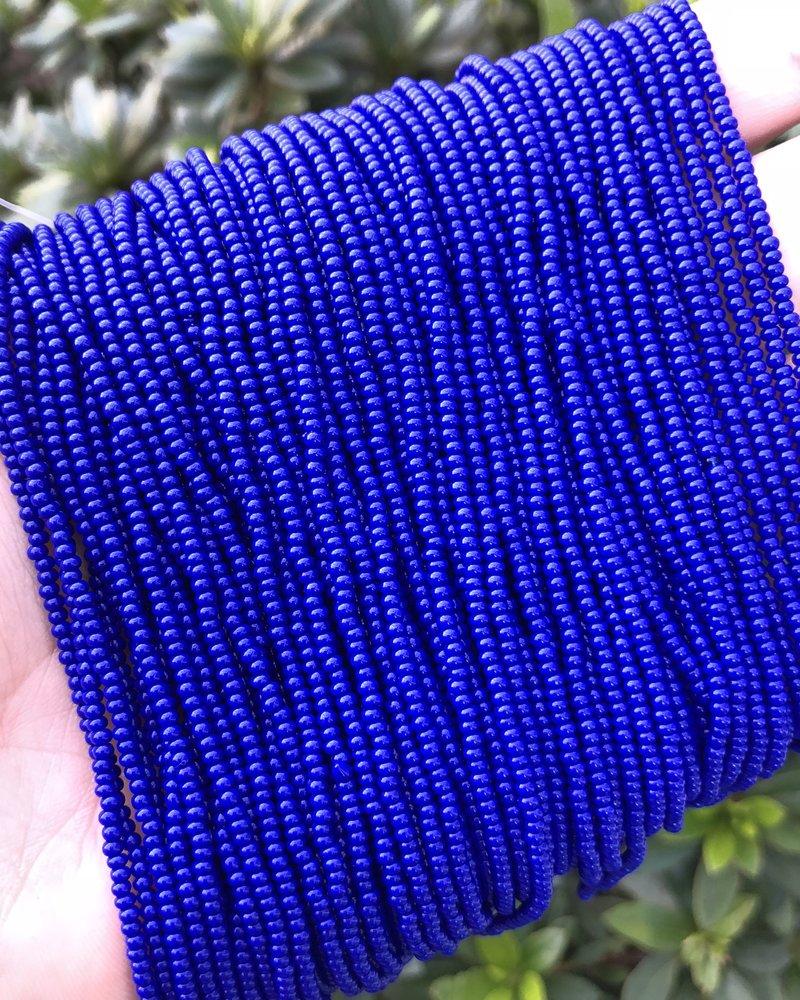 SIZE 11/0 #122 Royal Blue
