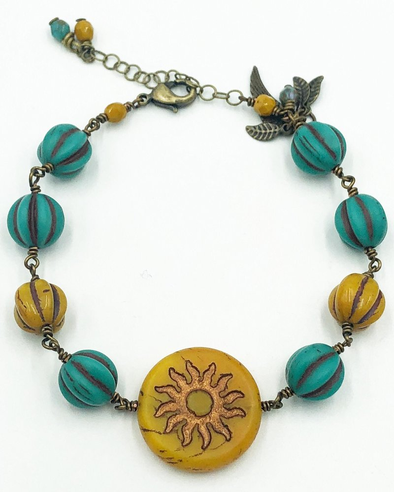 Class: Beginning Wire Wrapping August 18, Sunday 11:30am-1:30pm