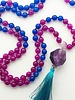 Class: Mala Necklace September, 25 Wednesday 6:00pm-8:30pm