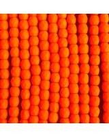 Firepolish 3mm : Neon Orange