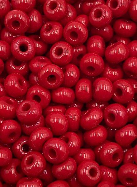 SIZE 6/0 #108 Dark Red