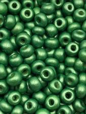 SIZE 6/0 #583 Moss Green Supra Pearl