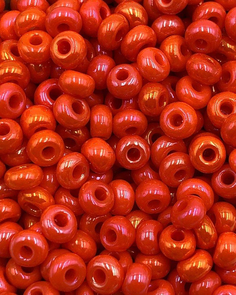 SIZE 6/0 #627 Dark Orange