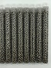 SIZE 6/0 #1491 Grey Metallic Matte