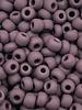 SIZE 6/0 #166m Purple Matte