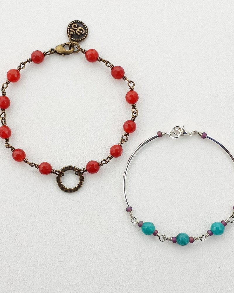 Class: Beginning Wire Wrapping November 2nd, Saturday 11:30am-2:00pm