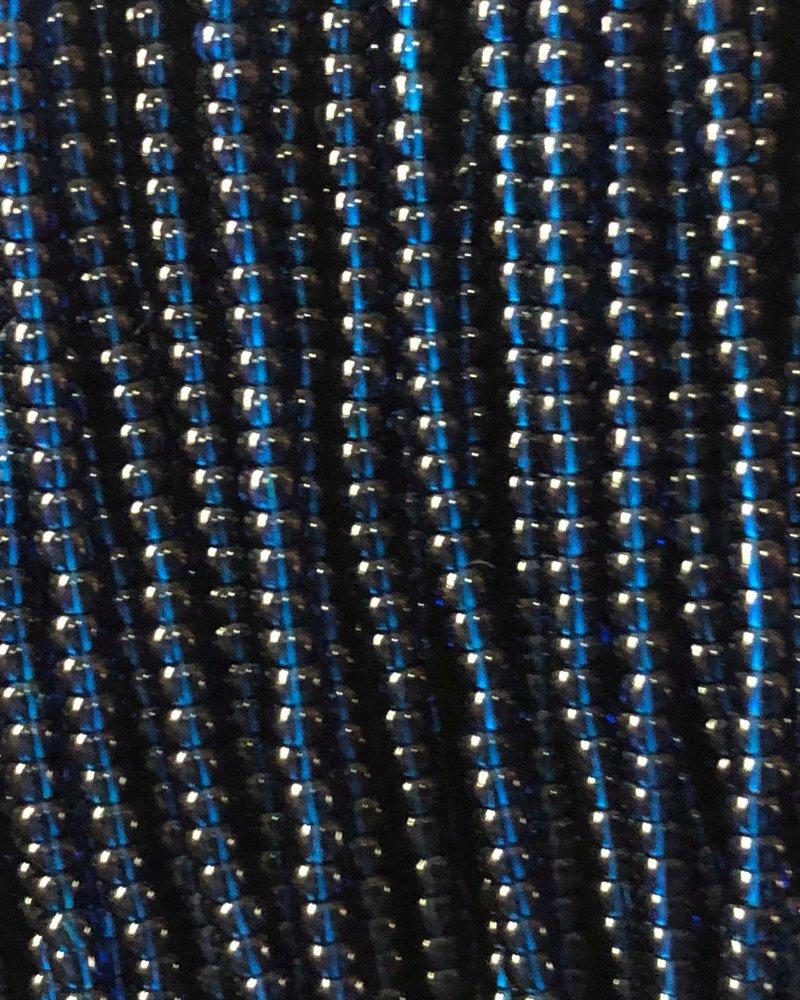 SIZE 11/0 #820 Montana Blue