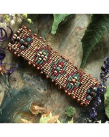 Class: Luscious Loom Bracelet February 16th, Sunday 11:30am-2:00pm
