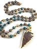 Class: Boho Knotted Necklace February 6th, Thursday 6:00pm-8:30pm