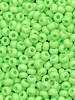SIZE 8/0 #1447m  Green Neon Matte