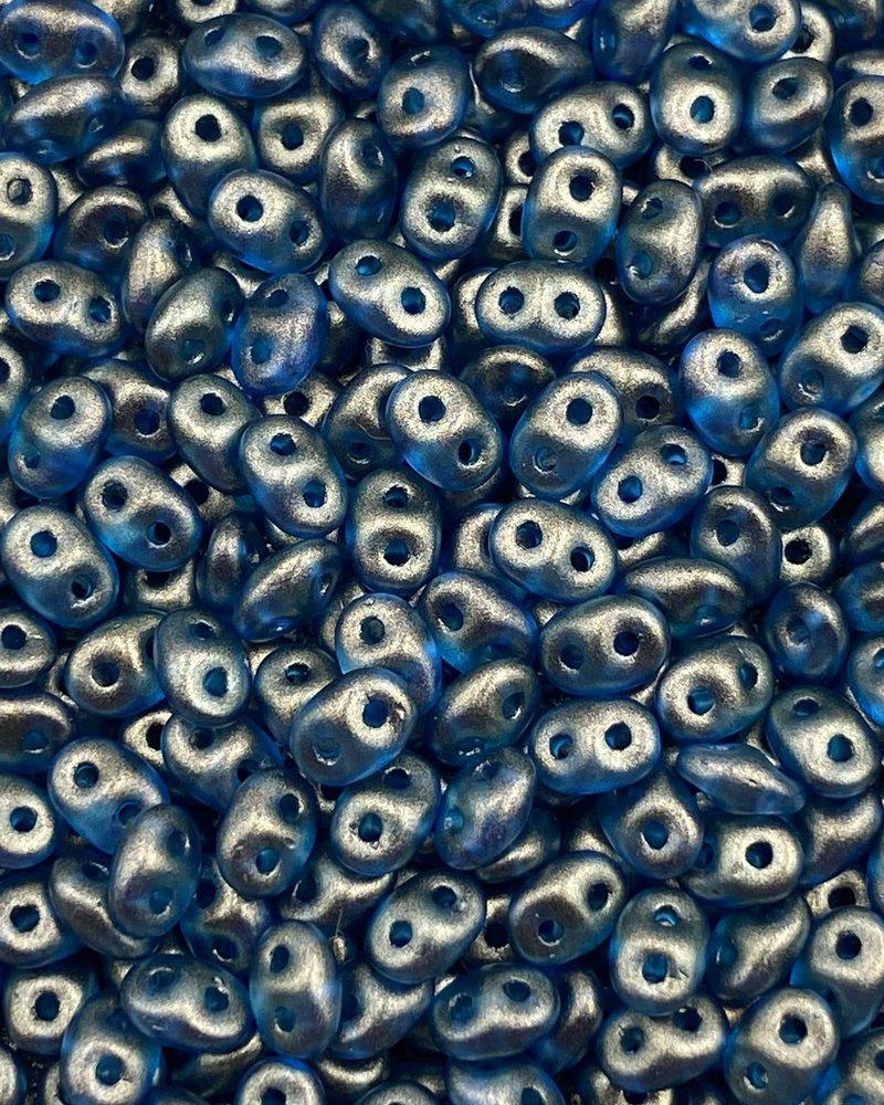 SUPERDUO HALO CELESTIAL BLUE