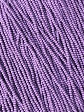 SIZE 11/0 #166m Mat Purple