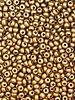 SIZE 8/0 #591 Lt. Gold Supra Metallic