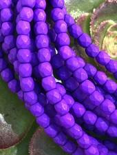 Firepolish 3mm : Neon Electric Purple