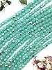 Fire-Polish 3mm : Turquoise AB