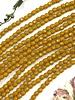 Firepolish 3mm : Goldenrod