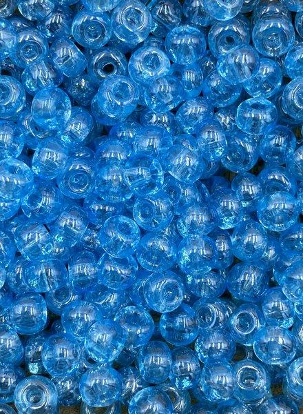 SIZE 6/0 #655 Light Aqua Luster