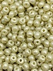 SIZE 6/0 #584 Ivory Supra Pearl