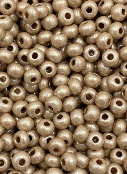 SIZE 6/0 #1339 Putty Supra Pearl