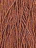 SIZE 11/0 #589 Chestnut Supra Pearl